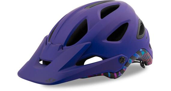 Giro Montara MIPS Dam violett